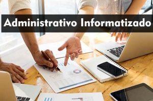 Curso de Administrativo Informatizado Oficial