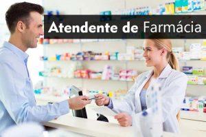 Curso de Atendente de Farmácia