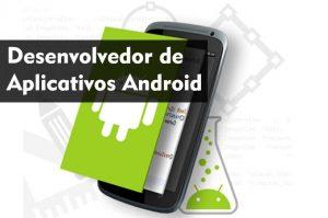 Curso de Desenvolvedor de Aplicativos Android