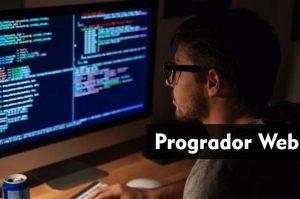 Curso de Programador Web
