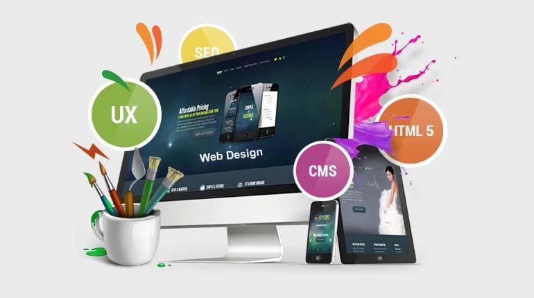 Web Designer O Que Faz Onde Estudar E Qual O Salario Gaep Ensino
