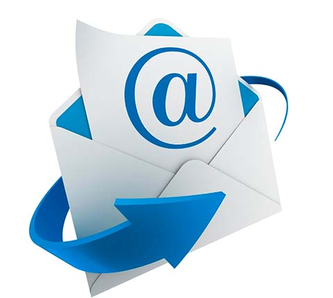 Email Icon Oficial