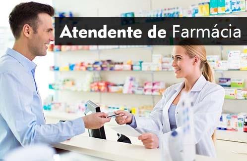 Pacote de Cursos Atendente de Farmácia Oficial-min