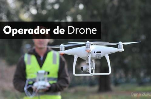 Pacote de Operador de Drones Oficial-min