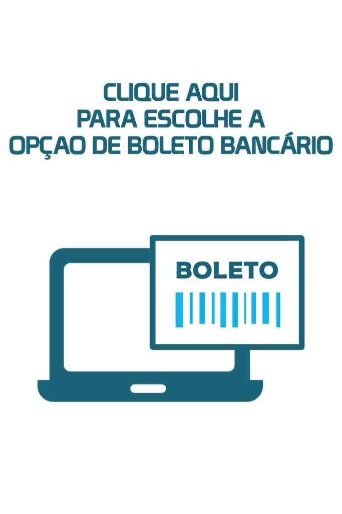 Opção Boleto Bancário